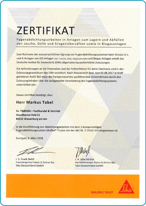 tabema-klebstoffe-dichtstoffe-zertifikat-sika